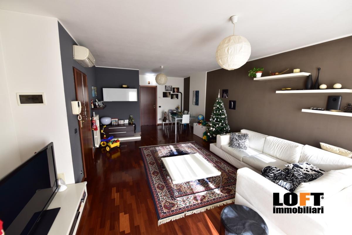Appartamento vendita MONTEGROTTO TERME (PD) - 5 LOCALI - 150 MQ