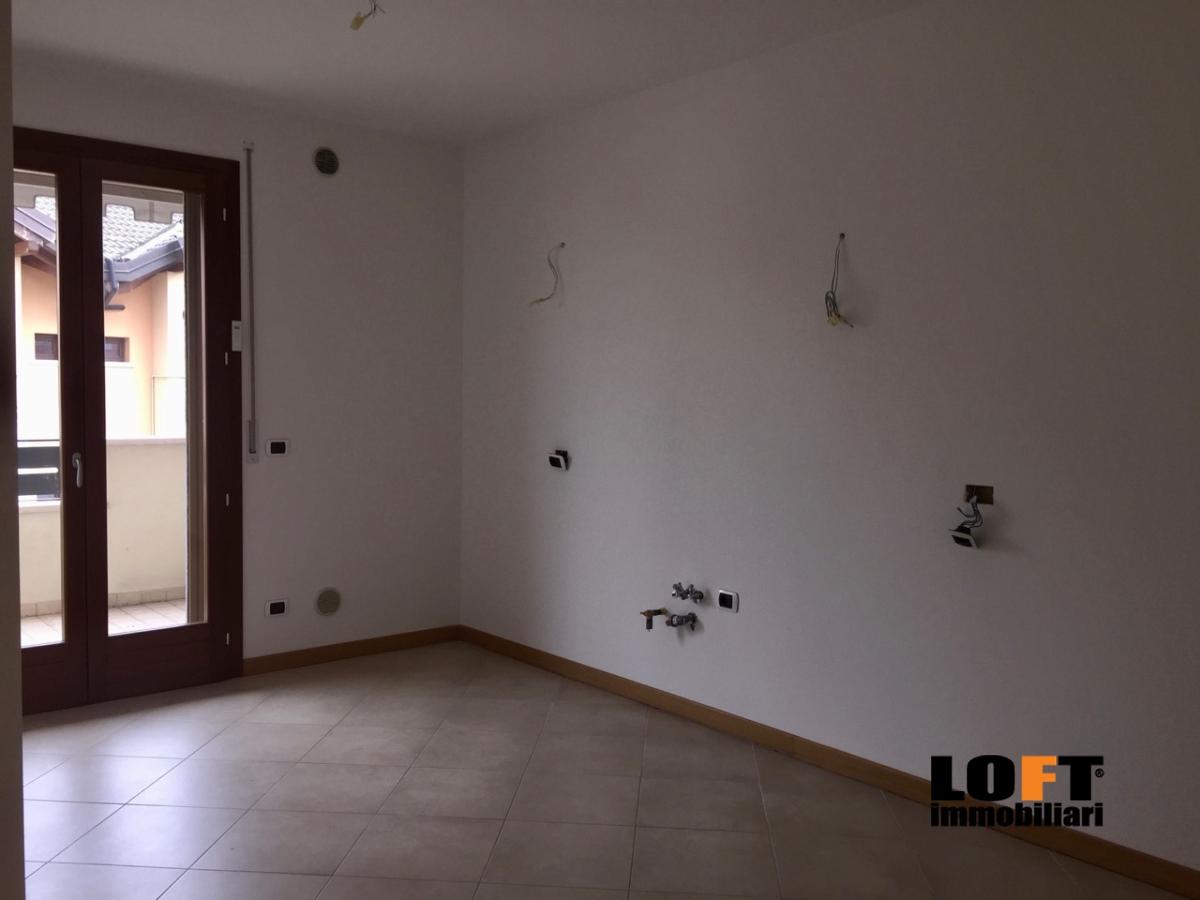 Appartamento Albignasego PD1039467