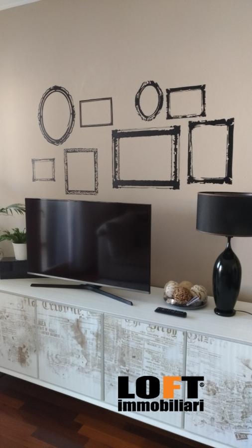Appartamento affitto ABANO TERME (PD) - 5 LOCALI - 157 MQ