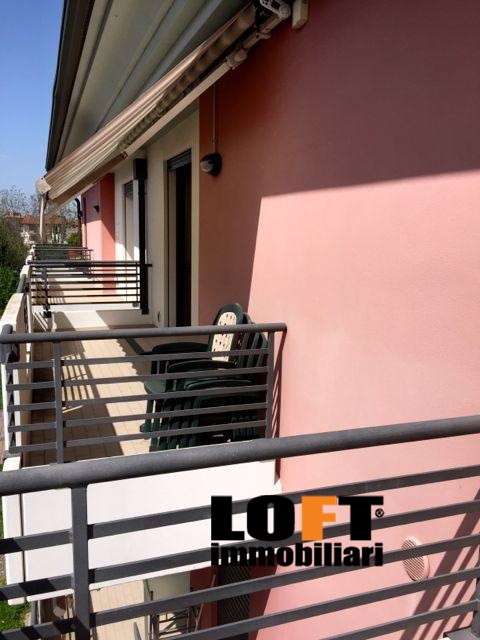 Appartamento Padova PD1021511